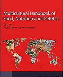 Multi-Cultural Nutrition Handbook
