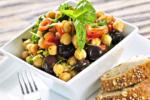 Vegan Diet Protein